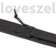 Clawgear KD One öv - fekete L - használt (bizományi)