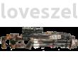 Excalibur Pro-Shot ACP számszeríj tuning elsütőszerkezet
