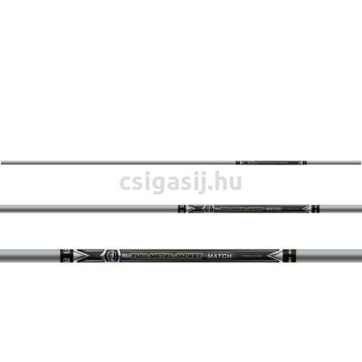 Easton FMJ Match alukarbon vesszőtest - 4mm