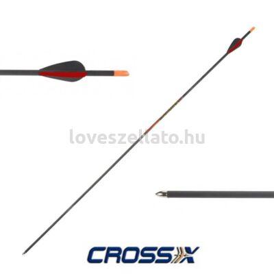 Cross-X Exordium karbonvesszők - 1000