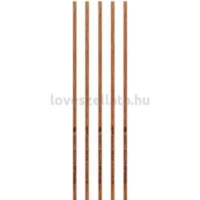 Penthalon Slim Line Timber faoptikás karbon vesszőtest - 400