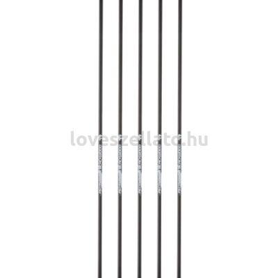 Penthalon Slim Line Black karbon vesszőtest - 500