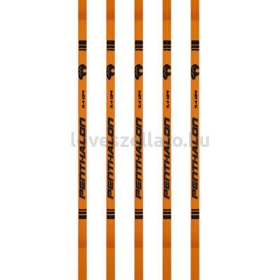 Penthalon Slim Line Bamboo faoptikás karbon vesszőtest - 500
