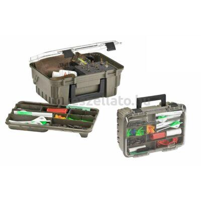 Plano Easy View Archery Box íjász tartozék doboz - camo