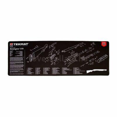 Tekmat Ultra 44 fegyvertisztító alátét - Remington 870