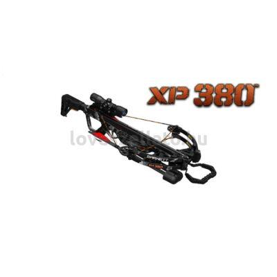 Barnett Explorer XP380 számszeríj csomag