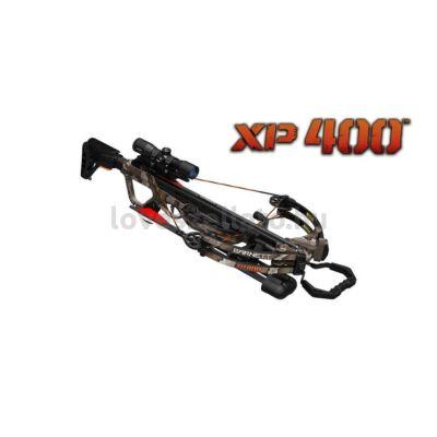 Barnett Explorer XP400 számszeríj csomag