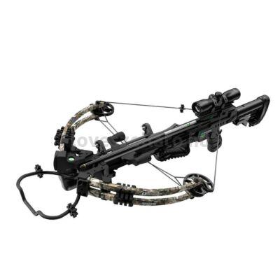 CenterPoint Sniper Elite 385 számszeríj csomag