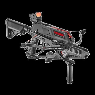 EK Archery Cobra RX Adder számszeríj csomag