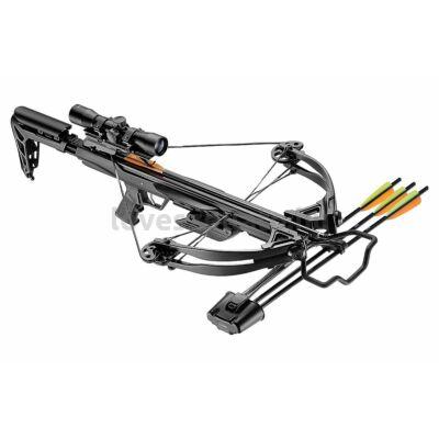 EK Archery Blade 340 számszeríj csomag - fekete