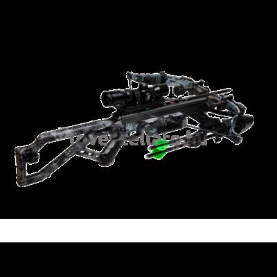 Excalibur Axe 340 Kryptek Raid számszeríj csomag