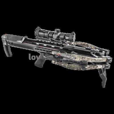 Killer Instinct SWAT XP 415 számszeríj csomag