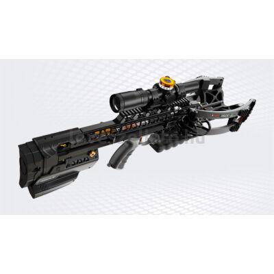 Ravin R500E Sniper 500fps számszeríj csomag - Slate Gray