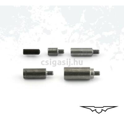 "Black Eagle insert súlyok (.315"") - 100gr"