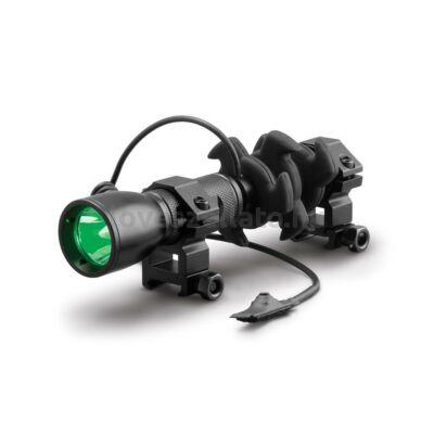 NAP Apache Predator számszeríj stabilizátor lámpa