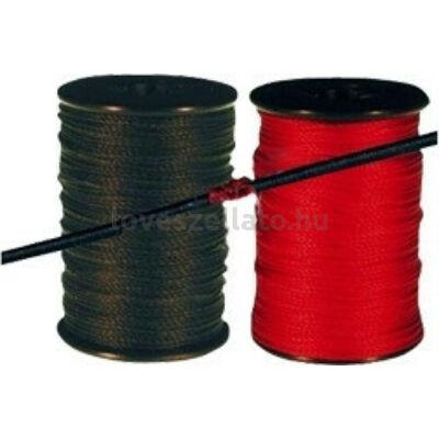 BCY nock pont kötöző anyag - 1 méter - piros