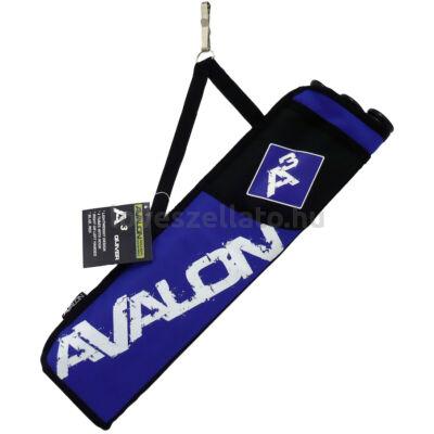 Avalon A3 tegez övcsipesszel