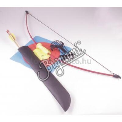 Blackbird 93-10 üvegszálas kétkezes íj szett