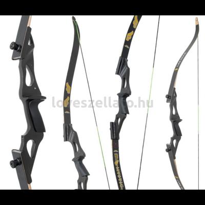 Oak Ridge Mystic T/D vadászreflex íj - 40 font