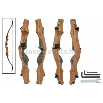 Oak Ridge Shade Merbow T/D ILF vadászreflex középrész