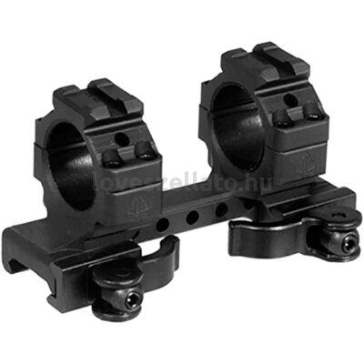 UTG Leapers Integral QD 25.4mm céltávcső bilincs szerelék - Medium