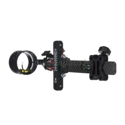 Axcel Landslyde Plus Carbon Pro Slider Scope - 1 pin