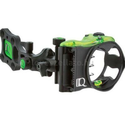 IQ Micro Retina Lock irányzék - 3 tüskés