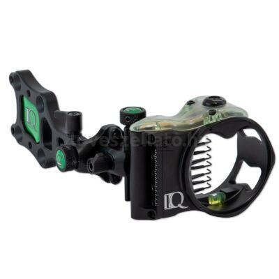 IQ Micro Retina Lock irányzék - 7 tüskés
