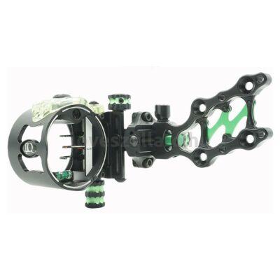 IQ Pro Hunter Retina Lock irányzék - 3 tüskés