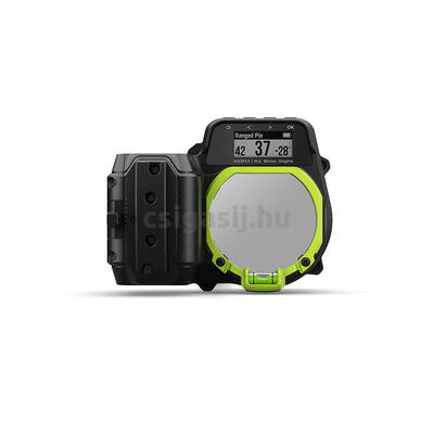 Garmin Xero A1i távolságmérős Irányzék - balkezes (LH)