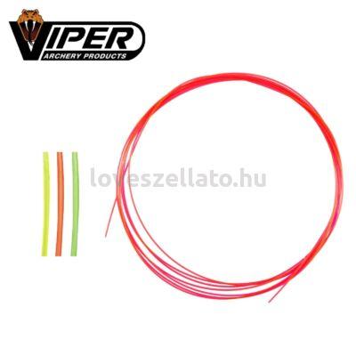 Viper .019 fénygyűjtő kb. 1.5 méter szál - piros