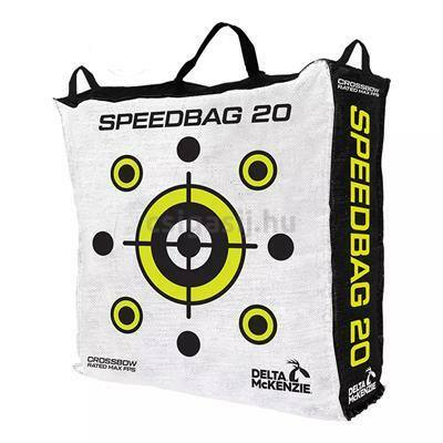 Delta McKenzie Speedbag 20 vesszőfogó zsák