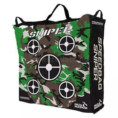 Delta McKenzie Speedbag Sniper 20 vesszőfogó zsák