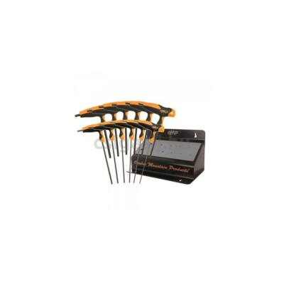 OMP Pro Shop Bench imbuszkulcs szett