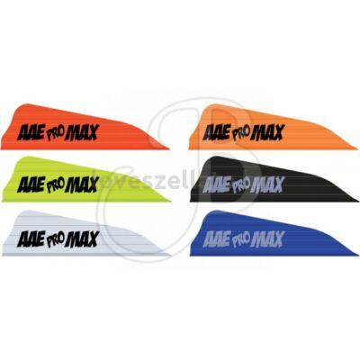 """AAE Arizona Pro Max 1.7"""" Vanes gumi toll - fekete"""